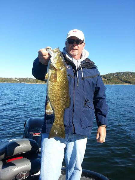 fishing guide in branson mo